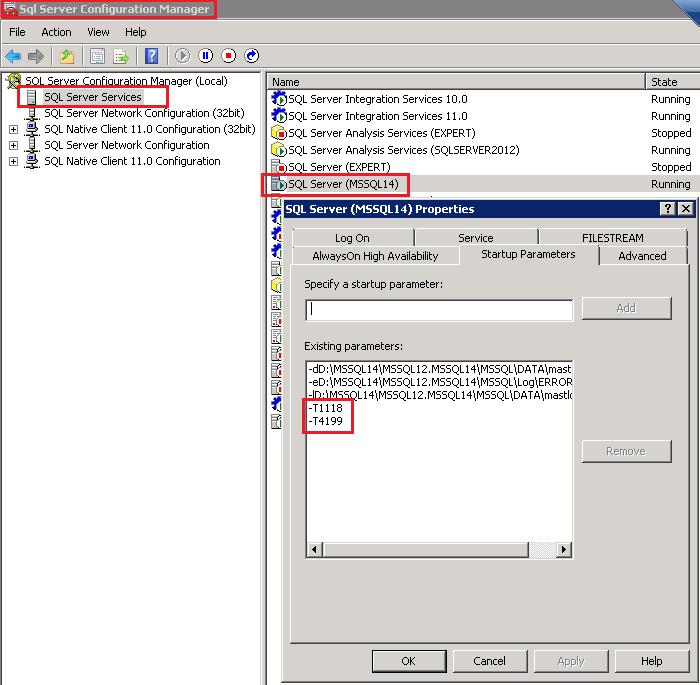 Тонкая настройка sql server 2008 для 1с обновление 1с 8 регламентные отчёты