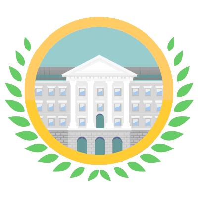 1С:Бухгалтерия государственного учреждения иконка